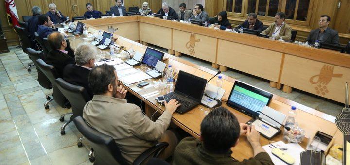 شفافیت شورای پنجم در انتخاب حسابرس