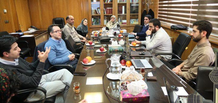 پیشنویس طرح تعارض منافع در شهرداری تهران
