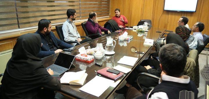 بررسی شفافیت قراردادها در سازمان تاکسیرانی