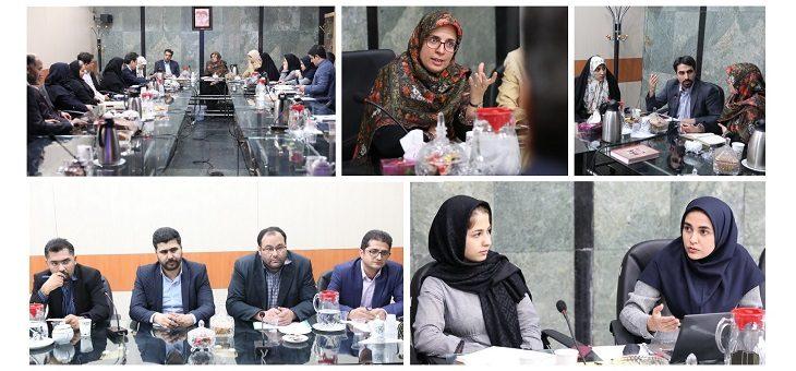 انتشار اطلاعات سفرهای خارجی کارکنان شهرداری (گزارش جلسه)