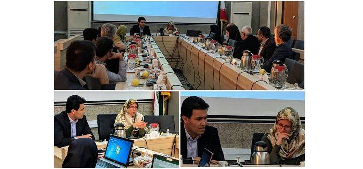 بررسی روند اجرای مصوبه شفافسازی معاملات شهرداری تهران (گزارش جلسه)